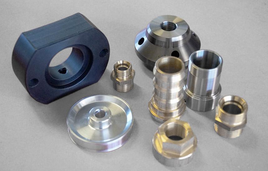 Beispiele aus dem Teilespektrum